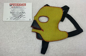 ABYSS-Signed-TNA-Ring-Worn-MASK-1-OF-1-YELLOW-PPWF-COA-Yellow-Mask