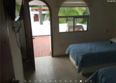 Venta De Casa En Condominio Isla Dorado en Club Santiago  Manzanillo Colima