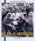 US WWII Artillery by Paul Gaujac (Paperback, 2007)