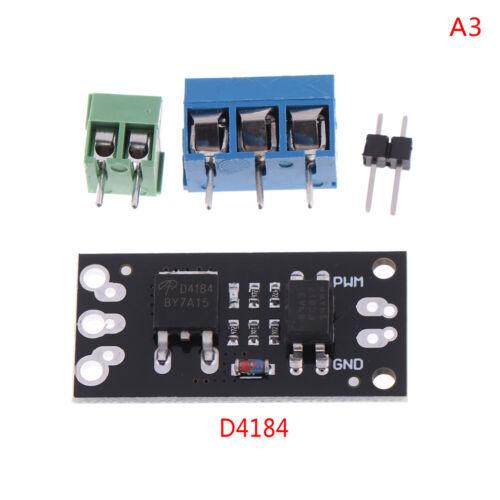 FR120N LR7843 AOD4184 D4184 isolated mosfet mos tube fet module  ar