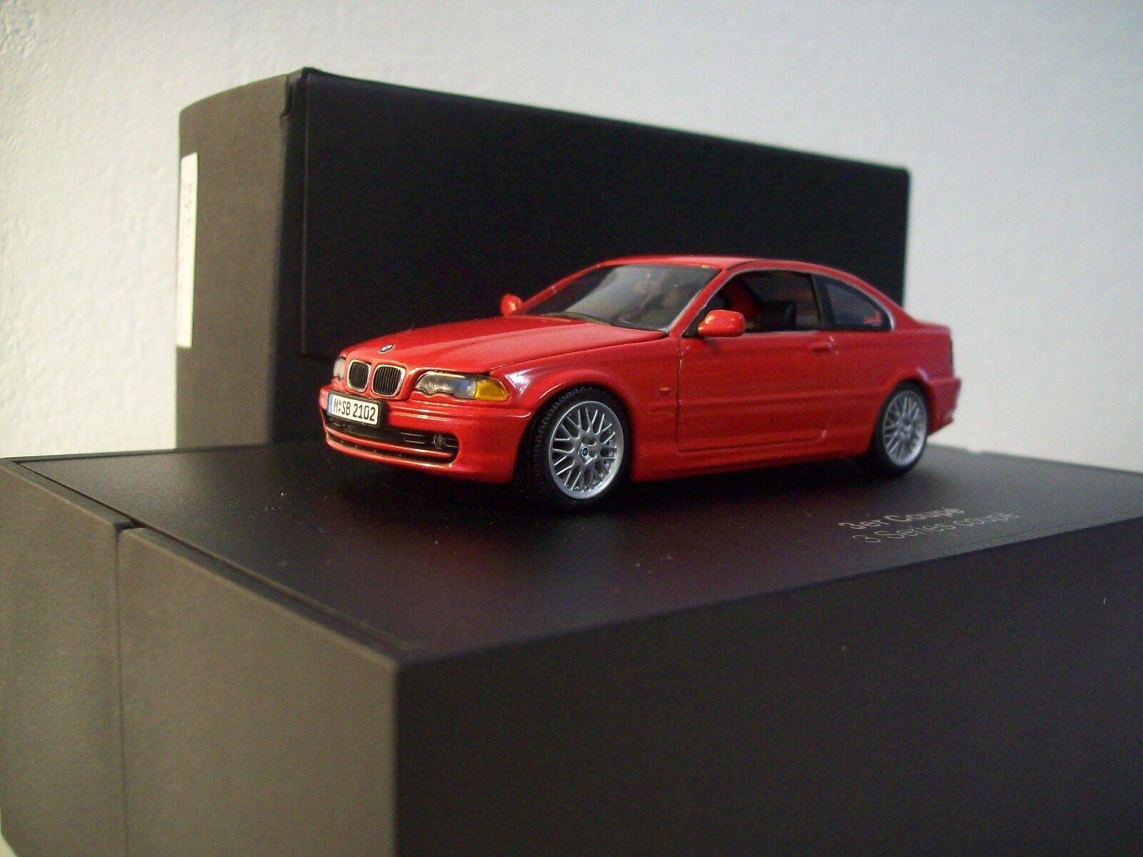 BMW  série 3 Coupé (E92° 2006  MINICHAMPS