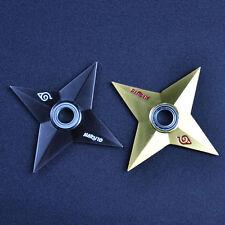 Hand Spinner Fidget Metal EDC Bearing Rotating Darts Naruto Shuriken ADHD Toys