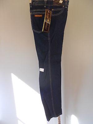 Reedicion Anos 70 80s Vintage Deadstock Sergio Valente Disco De Blue Jeans Rockabilly Juventud Ebay