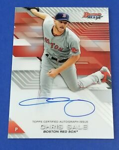 Chris-Sale-2017-Bowman-039-s-Best-Best-of-039-17-Autograph