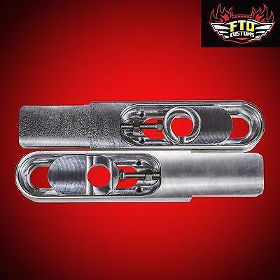 YZF-R6 2007 Yamaha YZF-R6 Swingarm Extensions YZF-R6 swing arm extensions