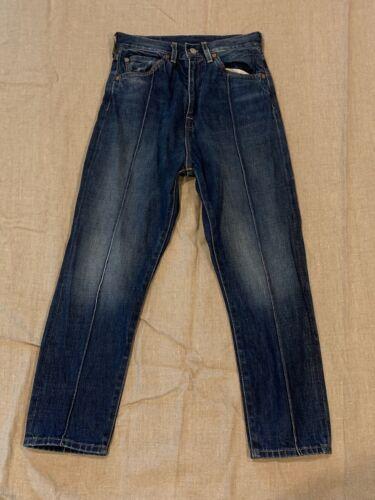 Levis LVC Vintage Clothing Womens 701 Jeans 27
