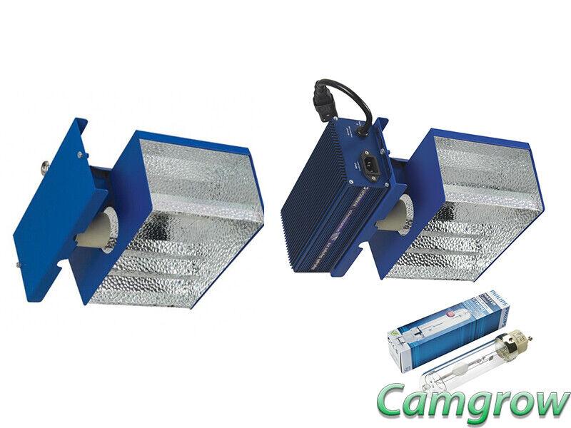 Maxibright Horizon Connect 315w CDM Completo Accesorio & maxibright 315w Kits de luz del día