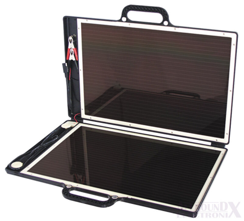 Allround Security Solar-Panel