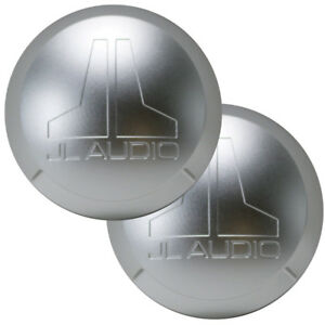 *NEW* JL AUDIO M-LCB-C-W LED LIGHT END CAPS FOR M880-ETXV3