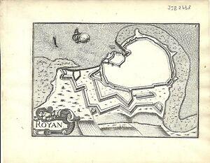 Antique-map-Royan