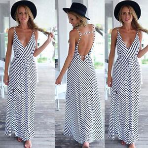 Kleid sommer strand