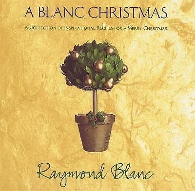 A Blanc Christmas-ExLibrary