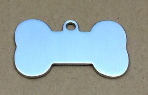 MEDAGLIETTA-OSSO-per-cani-MEDAL-BONE-for-dogs-completo-di-incisione