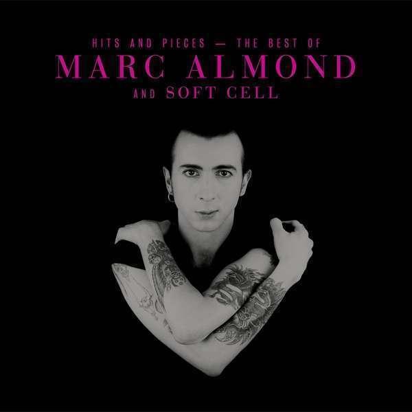Hits y Pieces ¿ The Best Of Marc Almond & Soft Cell ( Edición de Lujo) Nuevo CD