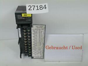 Le-Tag-Fanuc-IC693APU300J-High-Speed-Compteur-Module