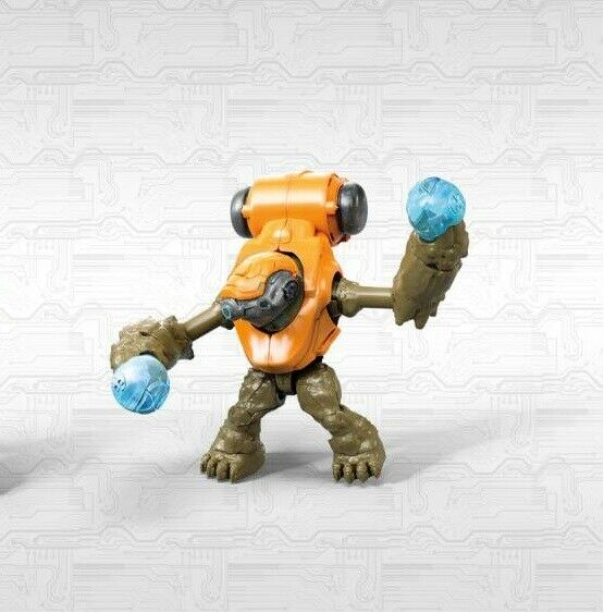 Mega Construx Halo Infinite 1 Series Grunt Imperial NEW in Sealed Bag