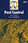 Pest Control by Helmut F. Van Emden (Paperback, 1991)