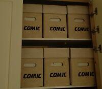 Marvel, DC & Independents Comic Book Lot of 5 Random Comics (Grab Bag)