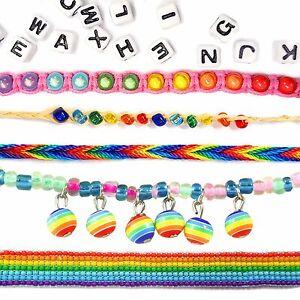 c3a3fccc0984 La imagen se está cargando Colorido-Arco-Iris-Pulsera -Lgbt-Gay-Pride-Festival-