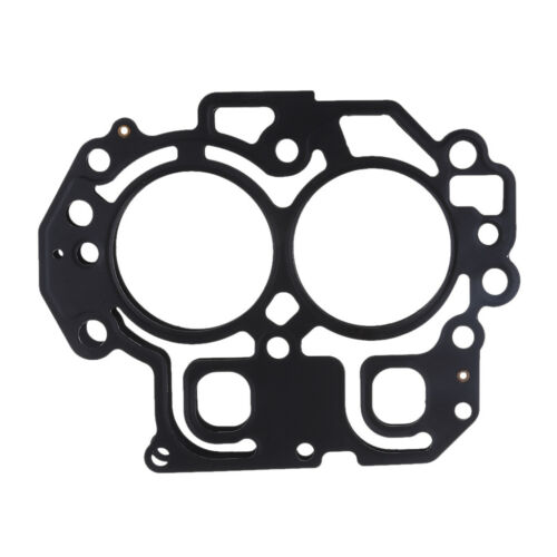 2 Pieces Cylinder Head Gaskets for Outboard Yamaha 4 Stroke 15HP 18HP