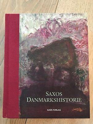 Saxos danmarkshistorie online dating