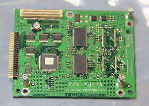 Alcatel subboard VoIP 8-1 3 eh 73063 ACAB 02 per OMNIPCX Octopus Open dell'IVA. elem.