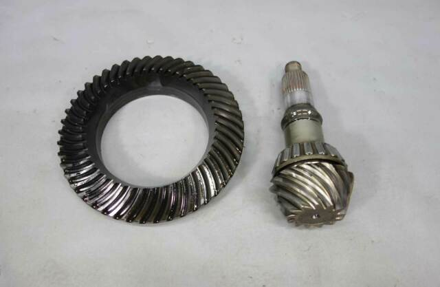 BMW E46 M3 210mm Large Case Rear Differential 3.62 Ring and Pinion