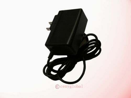 AC Adapter For Casio Privia PX-120 PX-200 PX-300 PX-310 PX-320 PX-500L Keyboard