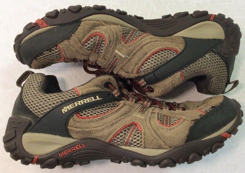 Zapatos Merrell Yokota Trail Hiking   Hombres  nosotros tamaño 9  todos los bienes son especiales