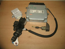 Range Rover L322 Engine ECU and immobiliser kit NNN500400 YWC000400