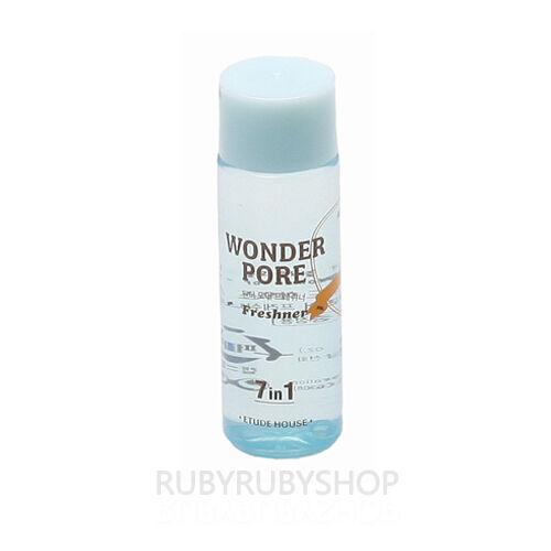 [ETUDE HOUSE] Wonder Pore Freshner Sample - 25ml (2pcs)
