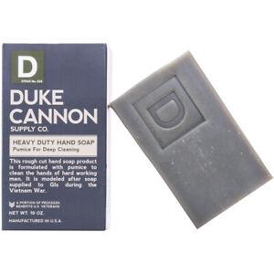 Duke Cannon 10 oz. Heavy Duty Hand Soap