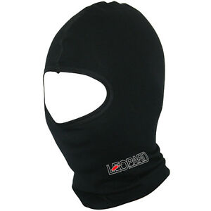 Thermal-Cotton-Balaclava-Motorbike-Motorcycle-Helmet-Soft-Face-Mask-COVER-Black
