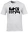 miniature 3 - GAMER BOY Kids Gamer T-Shirt Boys Gaming Tee Top