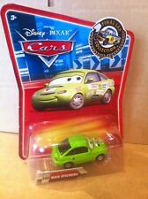 "DISNEY CARS DIECAST - ""Nick Stickers"" - Final Lap Collection -Combined Postage"