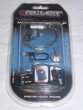 Rivet Catwalk Mobile Phone MP3 PDA pocket Device Clip