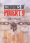 Economics of Poverty by Debesh Bhowmik (Hardback, 2007)
