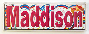 Personalised-from-M-to-P-Door-Room-Name-Plaque-Tile-Magnet-Frame