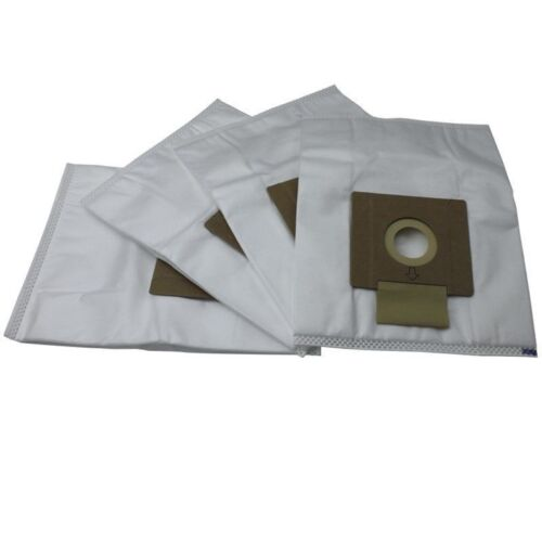 30 SYNTHETIC VACUUM CLEANER BAGS FOR WERTHEIM W2000 CAT/&DOG GENERIC