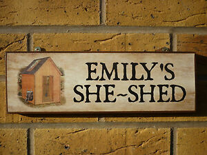 PERSONALISED-SHE-SHED-SIGN-GIFTS-FOR-HER-LADIES-SHED-HER-SHED-FUN-GIFT-OWN-NAME