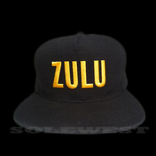 1e798013d17 item 7 BRAND NEW SS16 SUPREME ZULU 5 PANEL HAT CAP SNAPBACK BLACK TRUSTED  SELLER -BRAND NEW SS16 SUPREME ZULU 5 PANEL HAT CAP SNAPBACK BLACK TRUSTED  SELLER