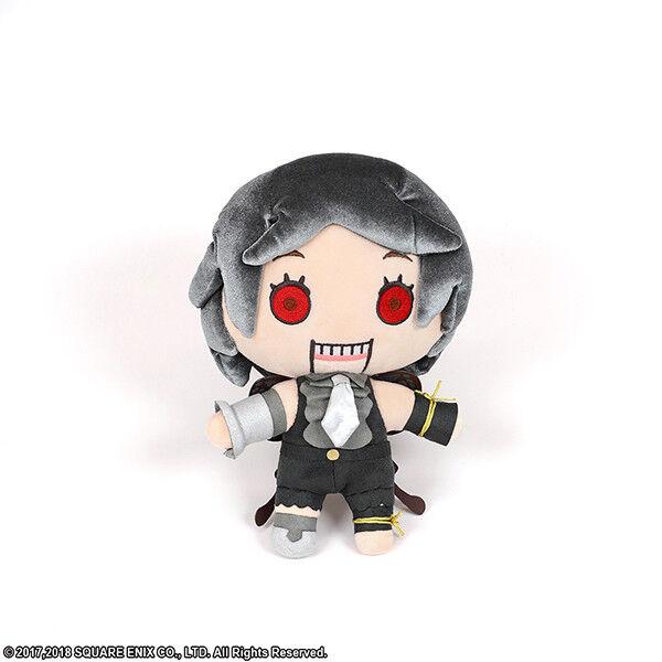 Neu Square Enix Final Fantasy Plüsch-puppe Sinoalice Stuff Anki aus Japan F S