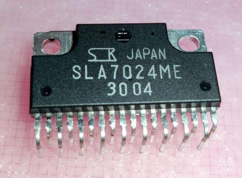 SLA7024ME 2-phase Stepper Motor Unipolar Driver Ics