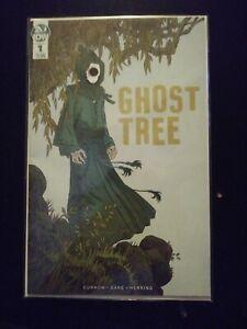 IDW-GHOST-TREE-1-COMIC-BOOK-BRAND-NEW-NM-MT