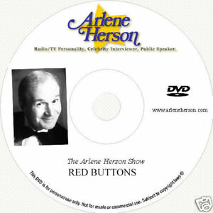 Red-Buttons-TV-Interview-30-Minutes-DVD