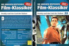 (DVD) Freddy und das Lied der Südsee - Freddy Quinn, Gunnar Möller, Ralf Wolter