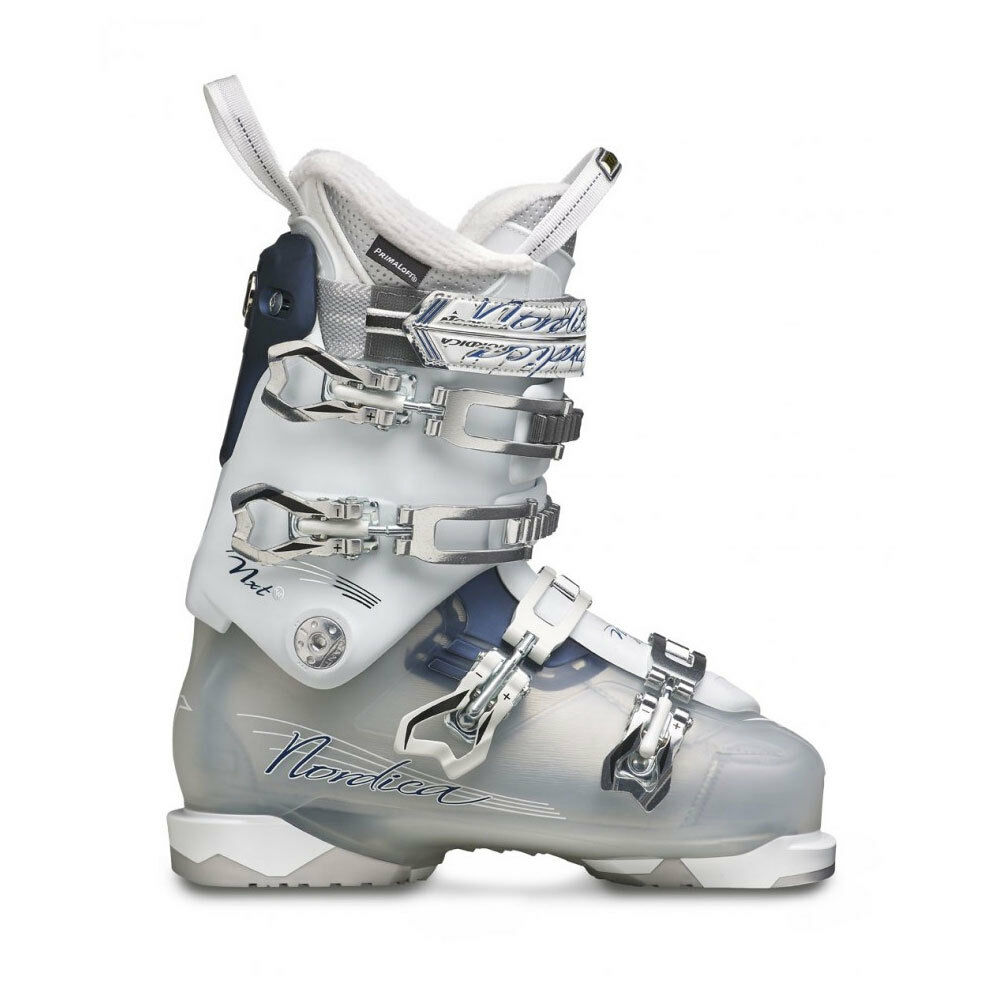 2016 Nordica NXT N3 Womens All Mountain Ski Boots Size 22.5 05032500