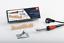 miniature 1 - Amati 7205 - Électrique Plank Bender - Courbure Correcteur - 220 Volts - T48