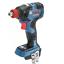 Bosch-GDX-18-V-200-C-1-en-2-EC-Brushless-147-mm-200-Presque-comme-neuf-3400-tr-min-Free-Track-BARE miniature 8