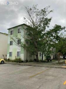 Departamento en renta ubicado en Villas Las Playa, Puerto Morelos, Quintana Roo